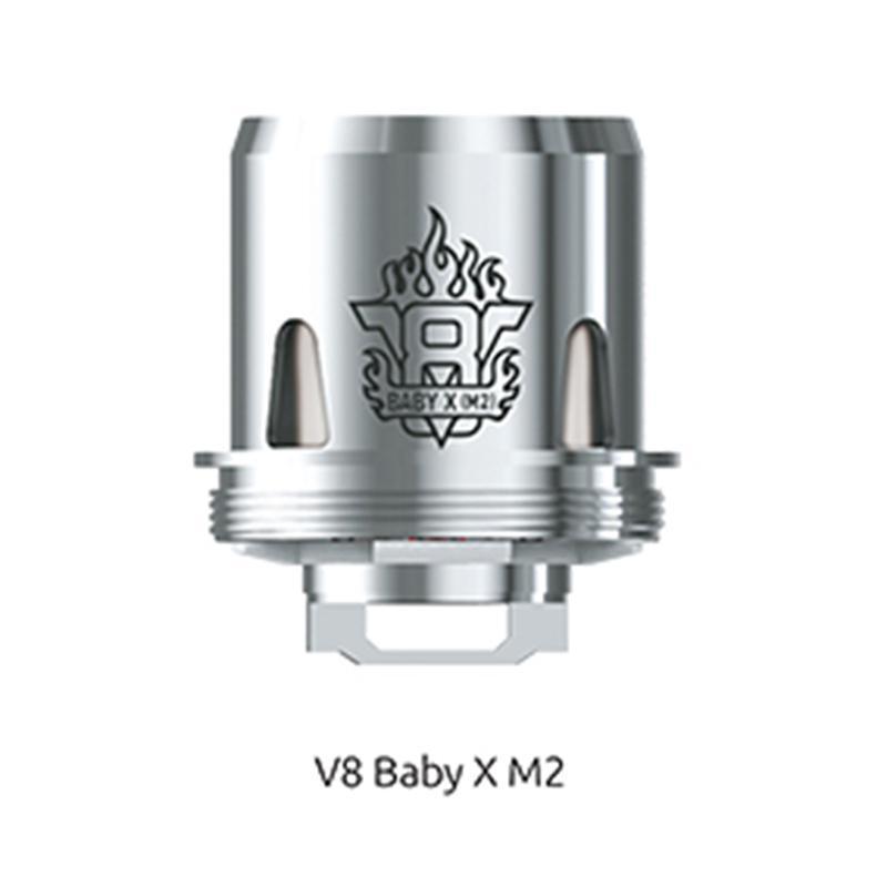 X-Baby M2 (0,25 ohm)