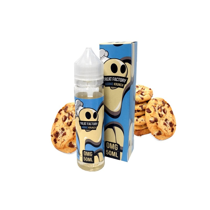 Air Factory - Cookie Crunch