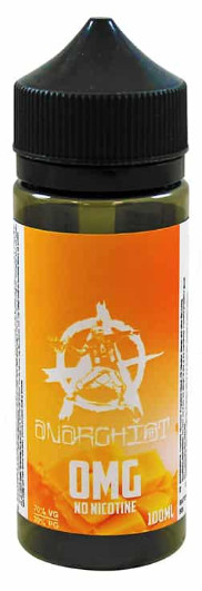 Anarchist Mango 0MG 100ml