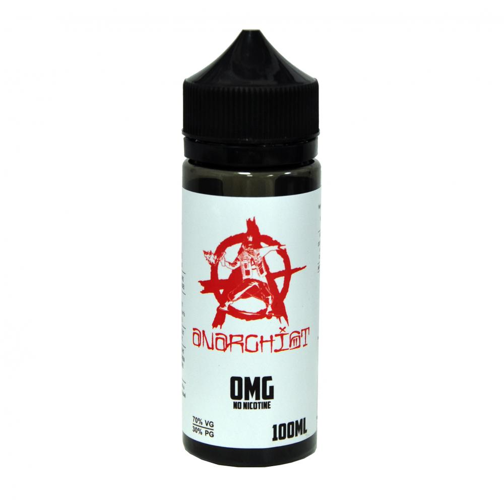 Anarchist White 0mg 100ml
