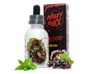 Nasty Juice - Bad Blood