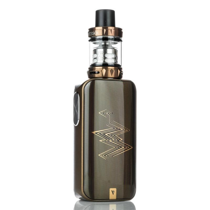 Vaporesso Luxe Nano 80W Kit TPD 2500mAh