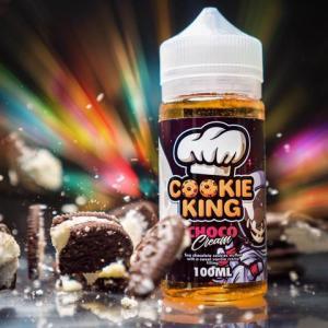Cookie King - Choco Cream 100ml