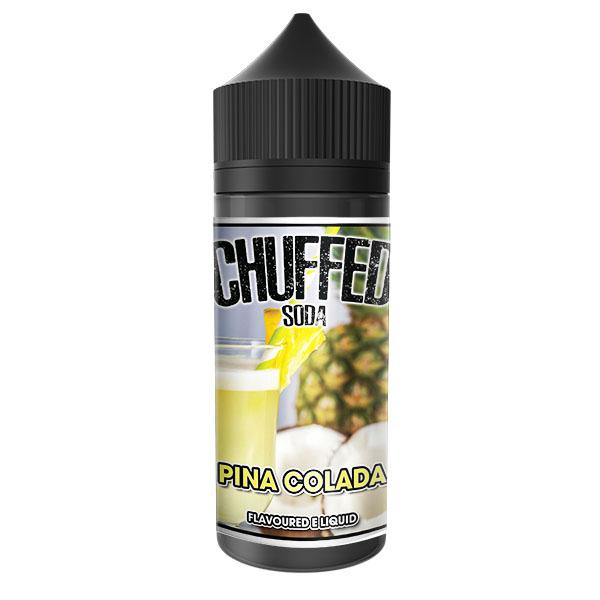 CHUFFED BLENDS - HIZEN 0MG 100ML