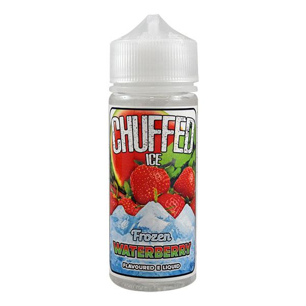 CHUFFED ICE - FROZEN WATERBERRY 0MG 100ML