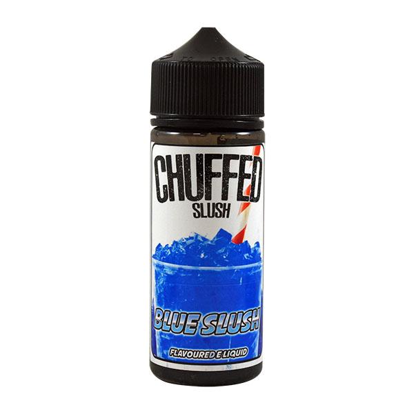 CHUFFED SLUSH - BLUE SLUSH 0MG 100ML