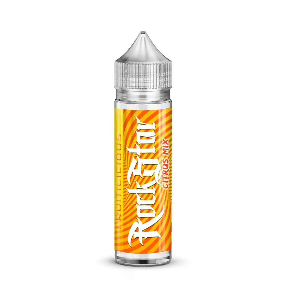 Rockstar - Citrus Mix 50ml