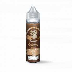 GORILLA BEAN - Espresso & Cream Coffee