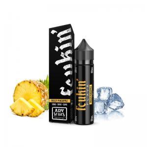 Fcukin' Flava - Freezy Pineapple 50 ml