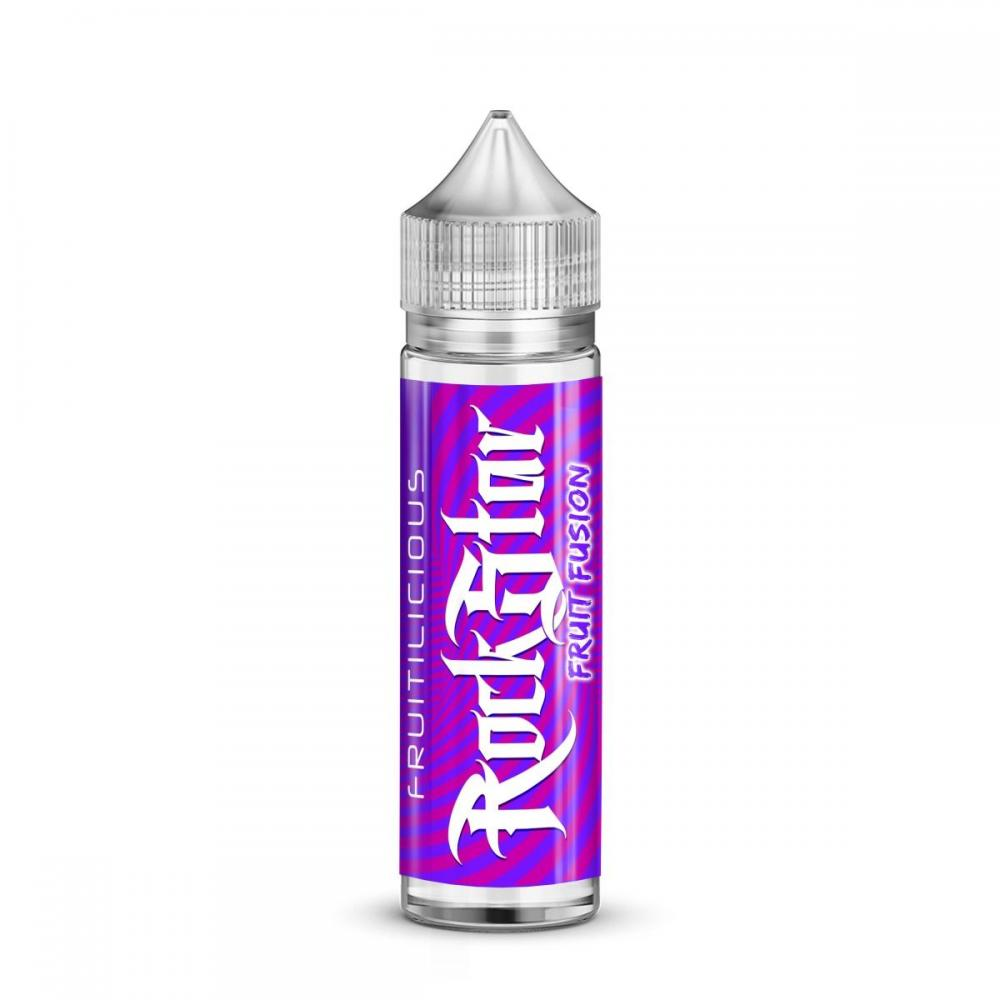 Rockstar - Fruit Fusion 50ml