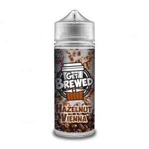 Get Brewed - Hazelnut Vienna 100ml