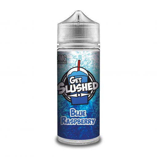 Get Slushed - Blue Raspberry 100ml