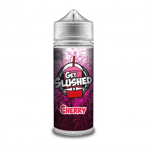 Get Slushed - Cherry 100ml
