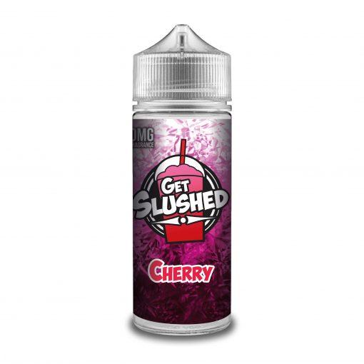 Get Slushed - Cherry 100ml