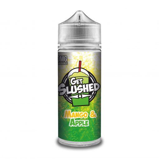 Get Slushed - Mango & Apple 100ml