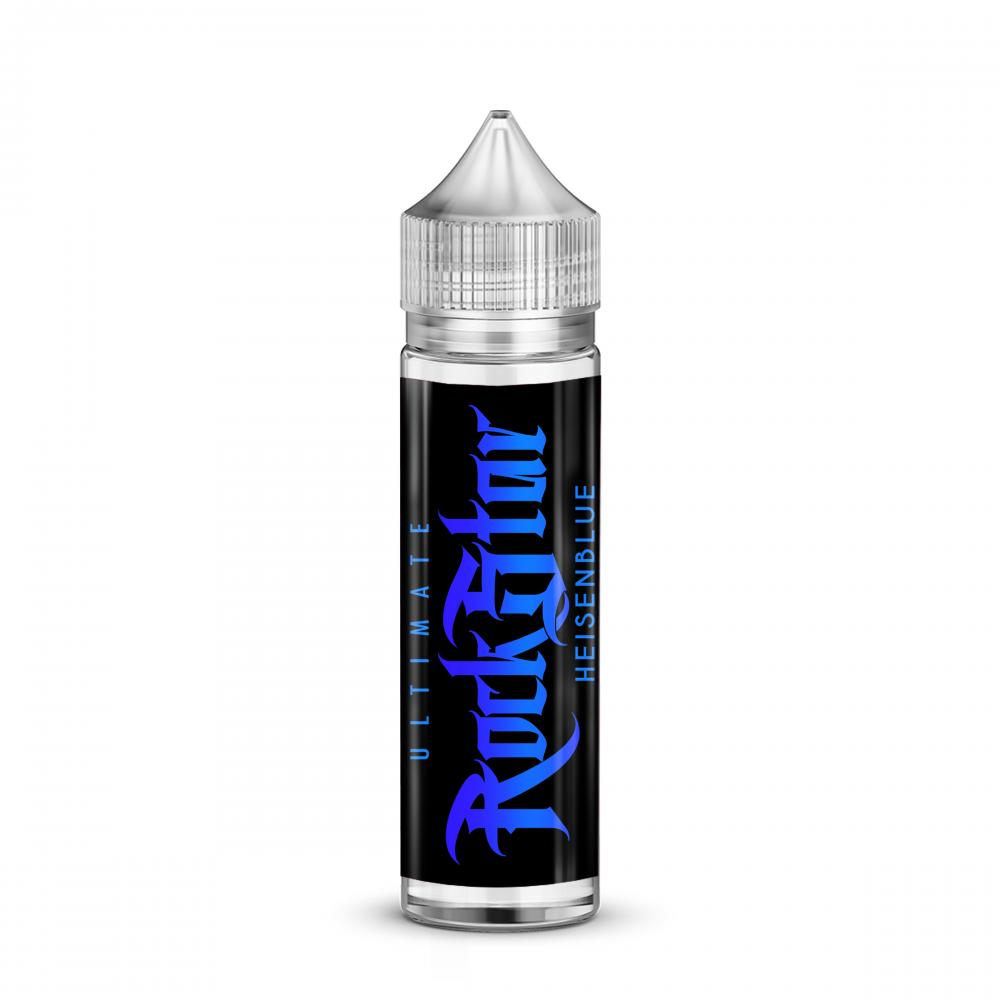 Rockstar Ultimate - Heisen Blue 50ml