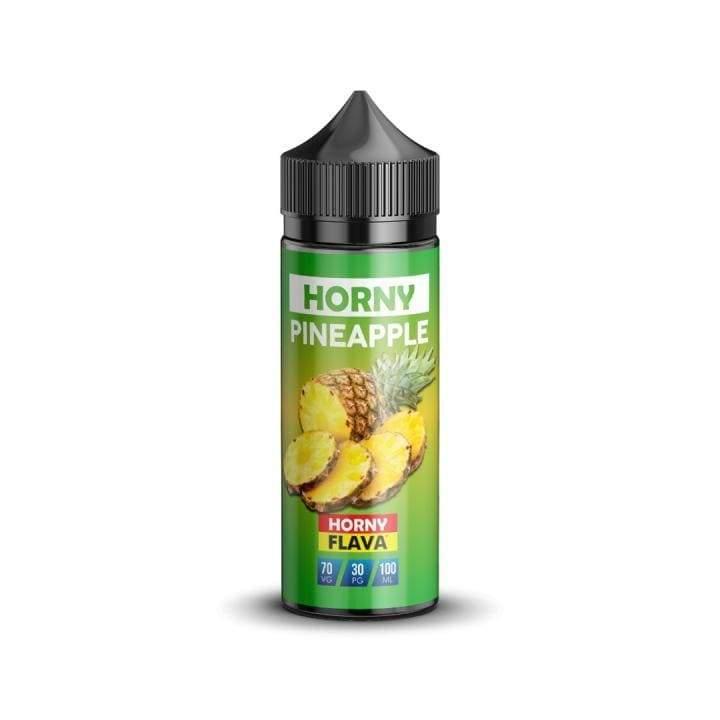 Horny Pineapple 100 ML 0MG