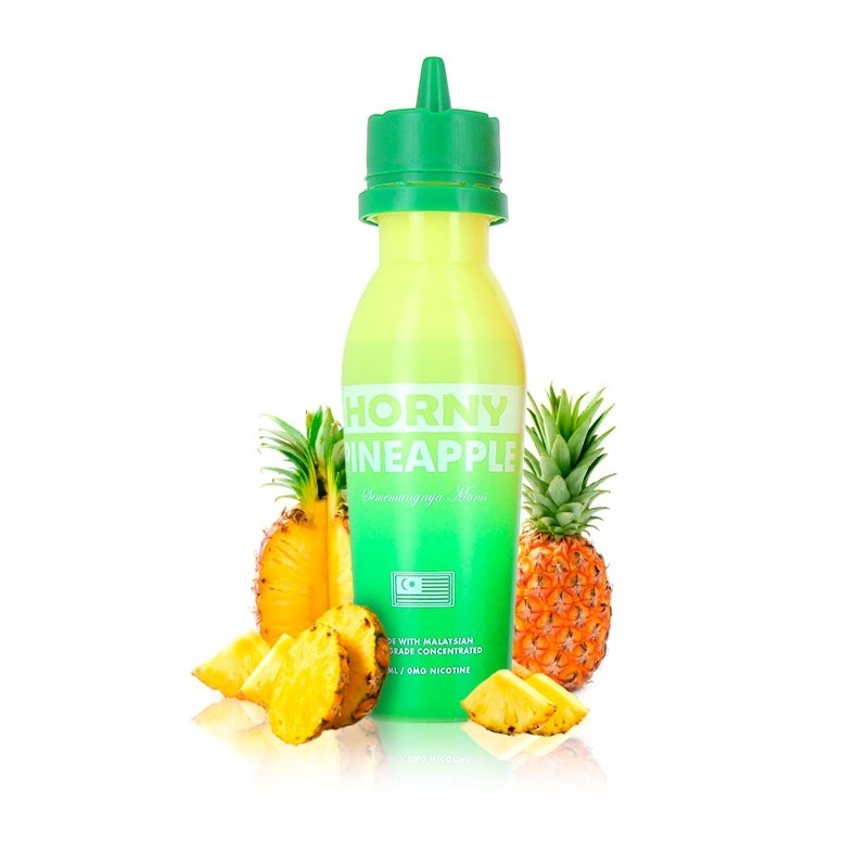 Horny Pineapple 65ml
