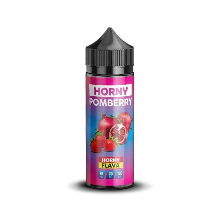 Horny Pomberry 100 ML 0MG