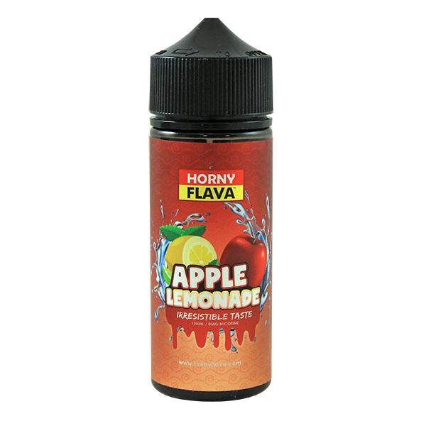 Horny Flava - Apple Lemonade100 ML 0MG