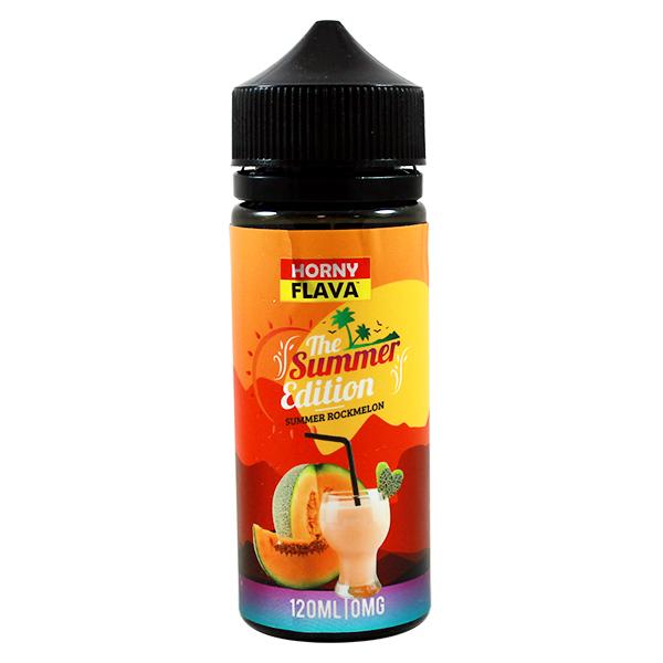 Horny Flava - Summer Rockmelon 100 ML 0MG