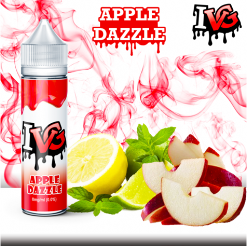 I VG  - Apple Dazzle 50ml