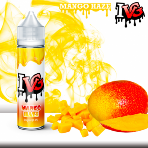 I VG - Mango Haze 50ml