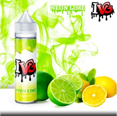 I VG  - Neon Lime 50ml