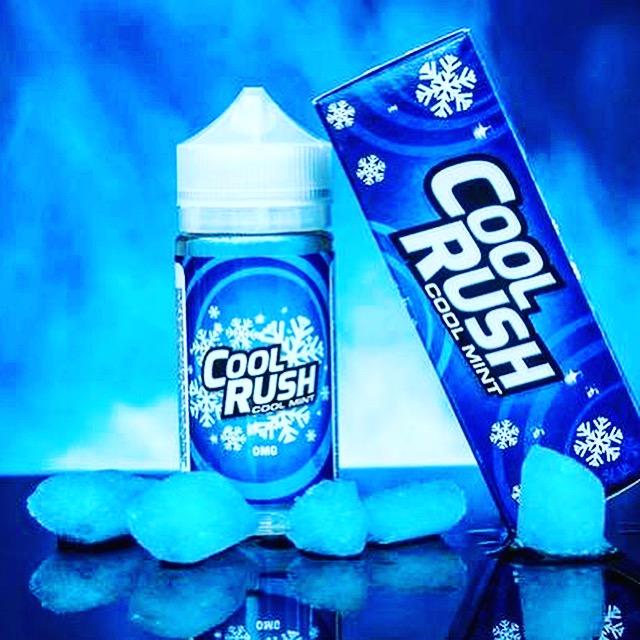 Vaper Treats - Cool Rush 100 ml