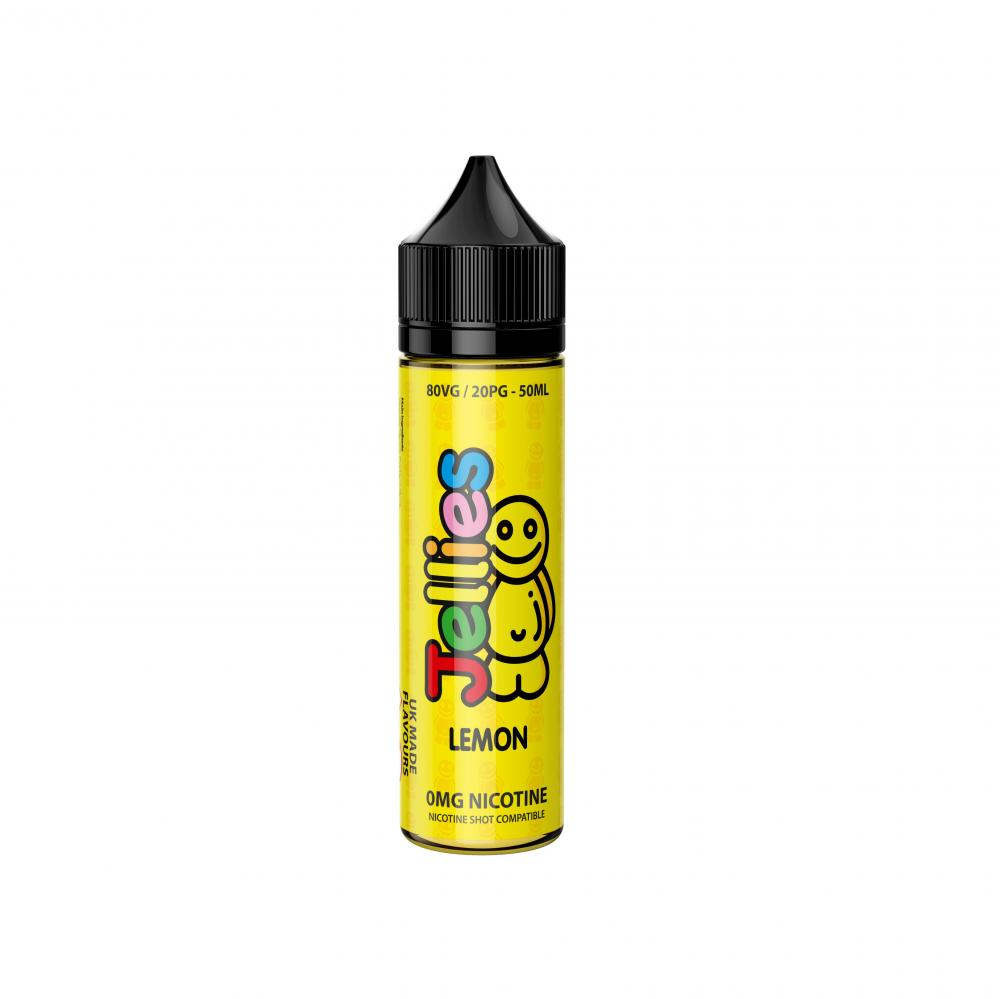 JELLIES - LEMON 50ML