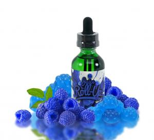 Juice Roll Upz - Blue Raspberry 50ml