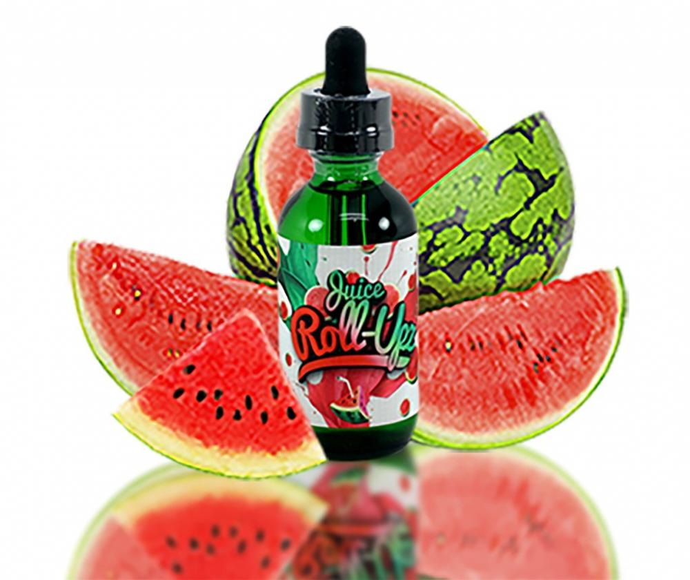 Juice Roll Upz - Watermelon Punch 50ml