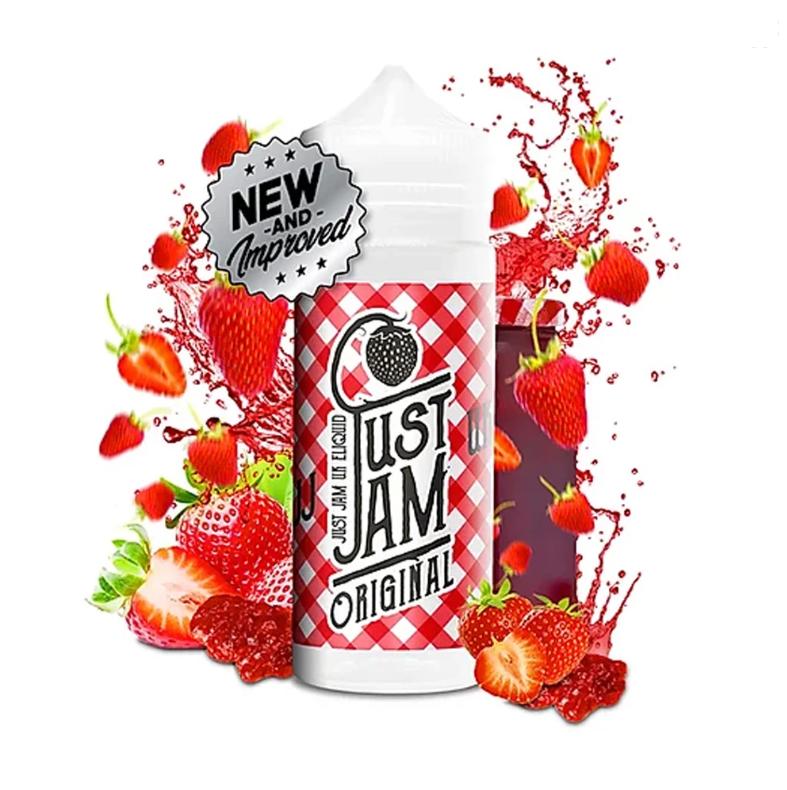 Just Jam Original 80ML