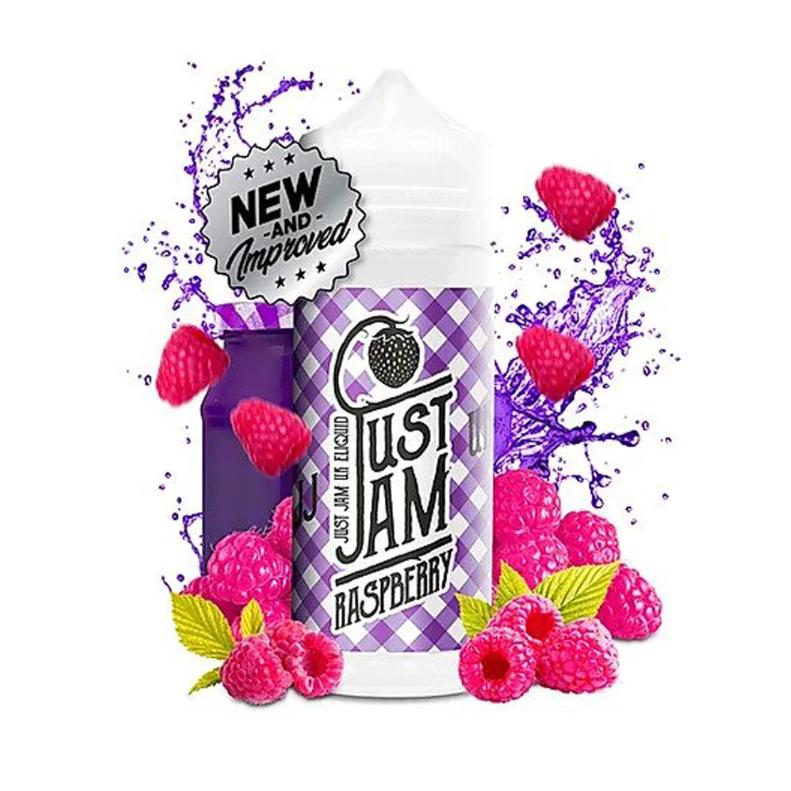 Just Jam Raspberry 80ML