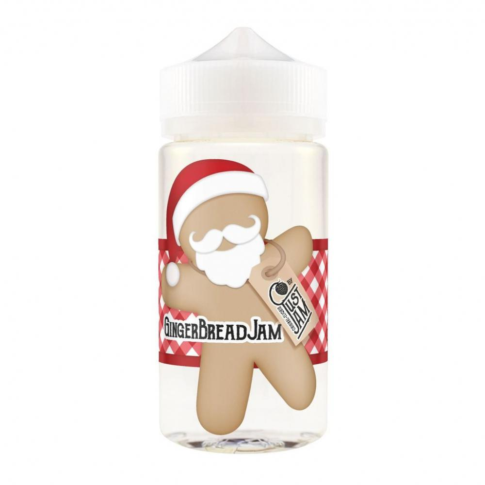 Just Jam Ginger Bread 80ML