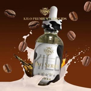 KILO Moo Series - Coffee Milk 60ml