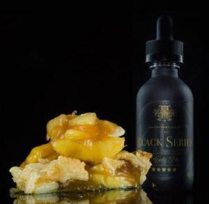 KILO Black Series - Apple Pie 50ml