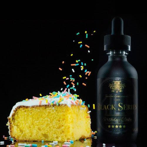 KILO Black Series - Birthday Cake 50ml