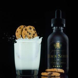 KILO Black Series - Milk & Cookies 50ml