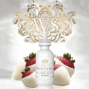 KILO White Series - White Chocolate Strawberry 50ml