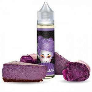 Mamasan - Purple Cheesecake