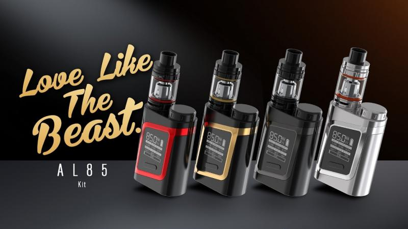 SMOK Alien AL85 Kit - 85W