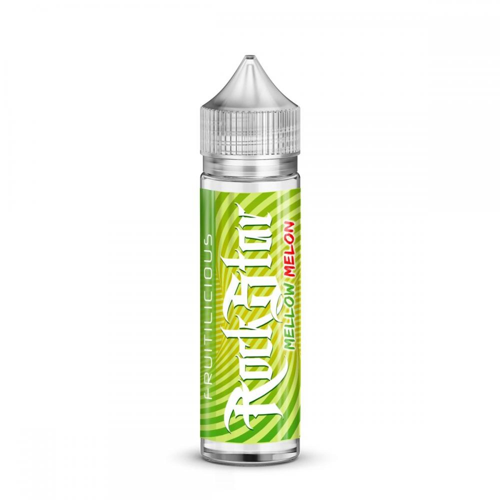 Rockstar - Mellow Melon 50ml