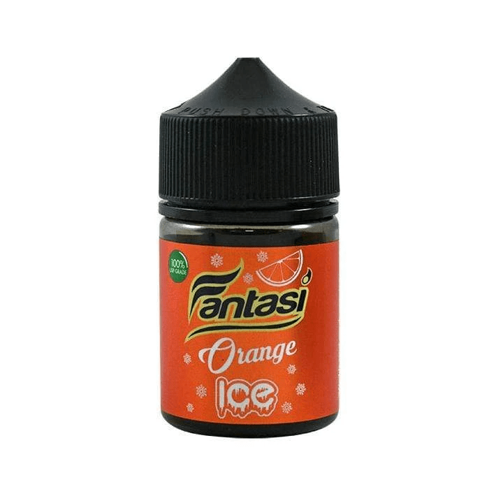 Fantasi - Orange Ice 50ml