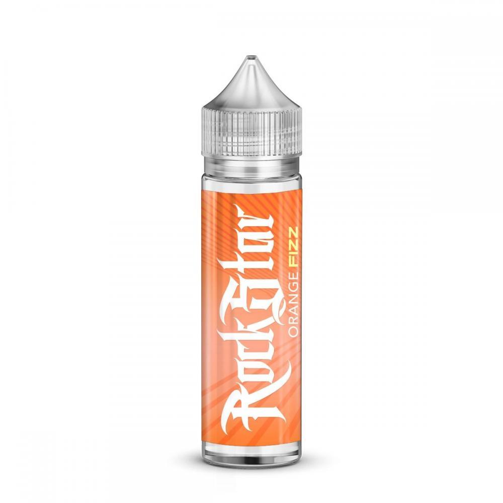 Rockstar Fizz - Orange 50ml