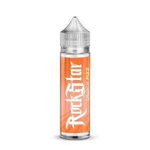 Rockstar Fizz - Orange 50ml