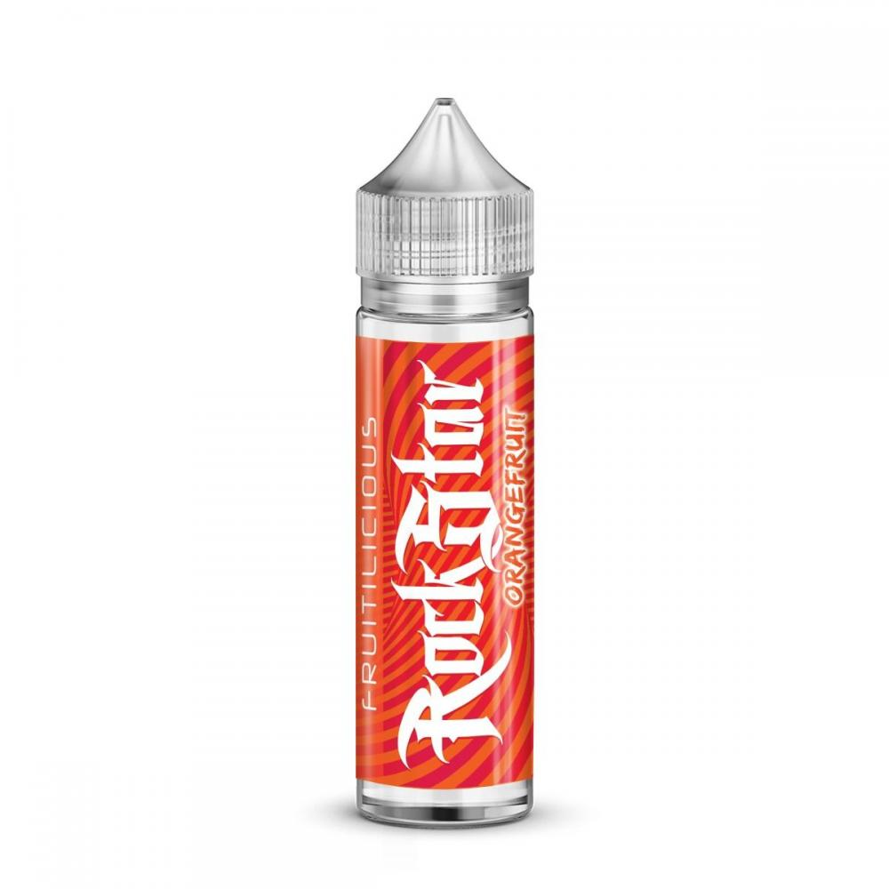 Rockstar - Orange Fruit 50ml