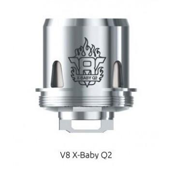 X-Baby Q2 (0,4 ohm)