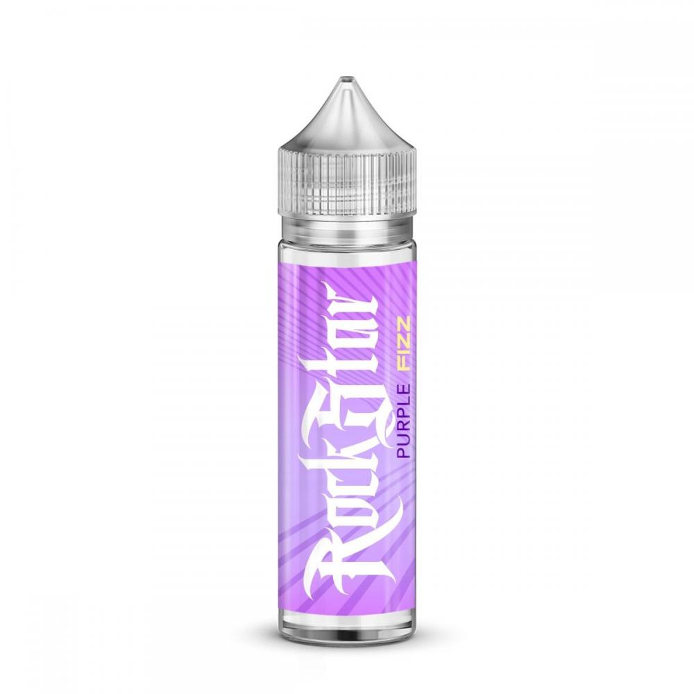 Rockstar Fizz - Purple 50ml