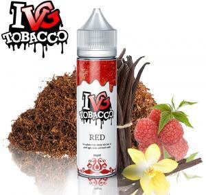 I VG Tobacco - Red 50ml